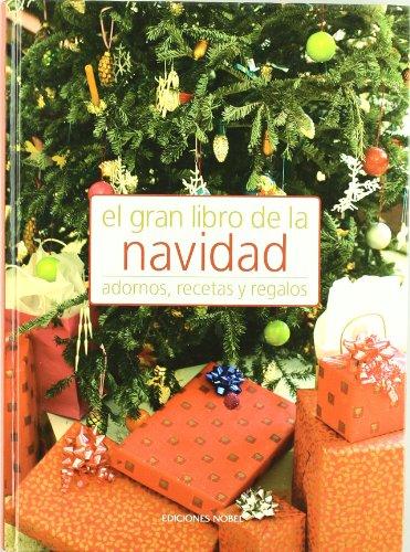 9788484595069: El gran libro de la Navidad