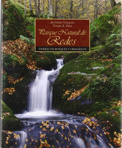 9788484595144: Parque Natural De Redes