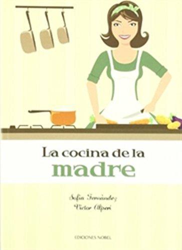 9788484595441: La cocina de la madre