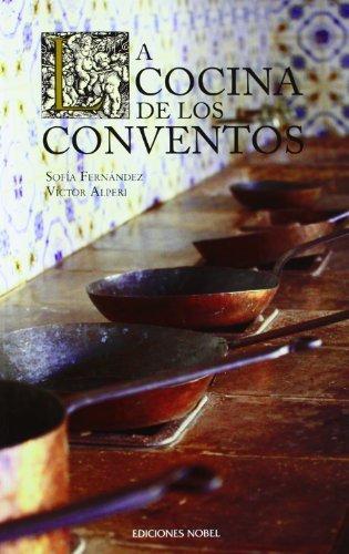 9788484596639: La cocina de los conventos