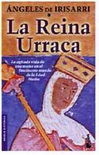 9788484601098: La reina Urraca (Booket Logista)