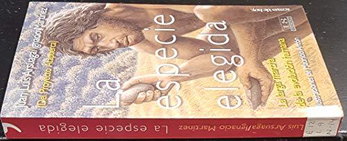 9788484601104: Especie elegida, la (Booket Logista)
