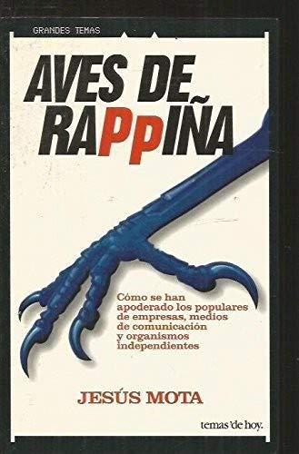 9788484601319: Aves De Rappiña