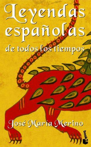 9788484601500: Leyendas españolas de todos los tiempos (Fuera de colección)
