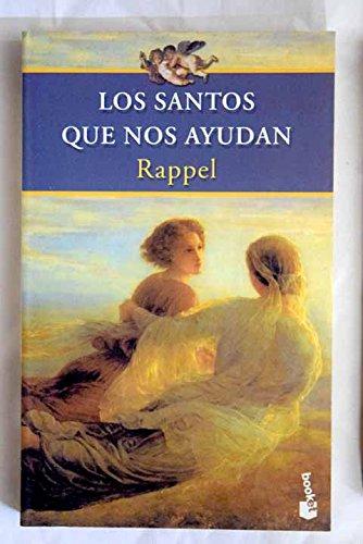9788484602439: Los Santos Que Nos Ayudan (Spanish Edition)