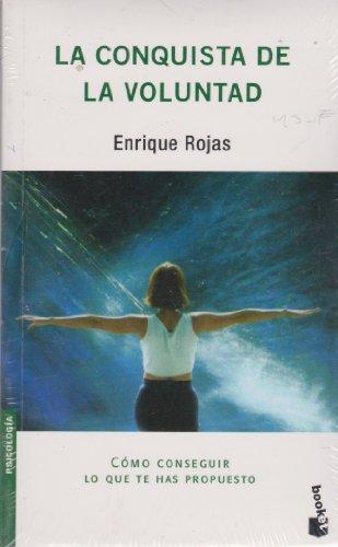 9788484602446: La Conquista de La Voluntad (Booket) (Spanish Edition)