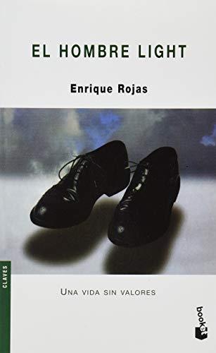 9788484602460: El hombre light / Light Man (Booket Claves para vivir mejor) (Spanish Edition)