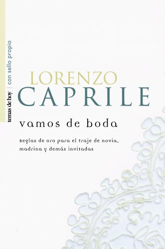9788484602644: Vamos De Boda (Spanish Edition)