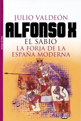 9788484602774: Alfonso X