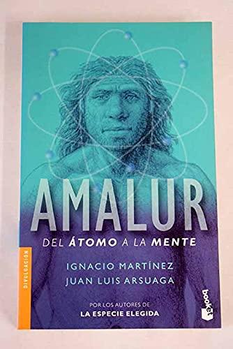 AMALUR del átomo a la mente: José María Bermúdez