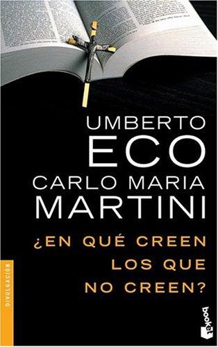 9788484602880: En Qui Creen los Que No Creen? (Spanish Edition)