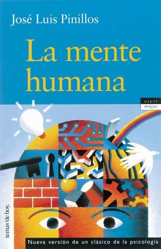 9788484603047: La mente humana (Vivir Mejor)