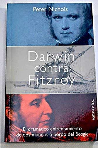 9788484603122: Darwin contra Fitzroy (Tanto por Saber)