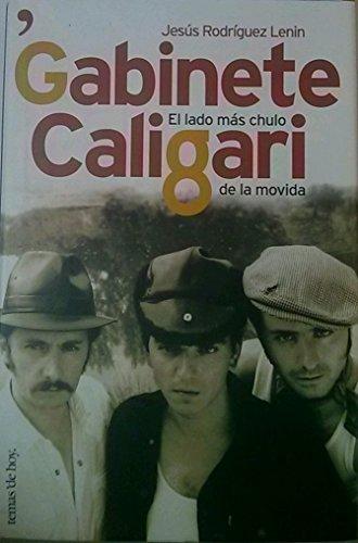 9788484603351: Gabinete Caligari (Fuera de Colección)