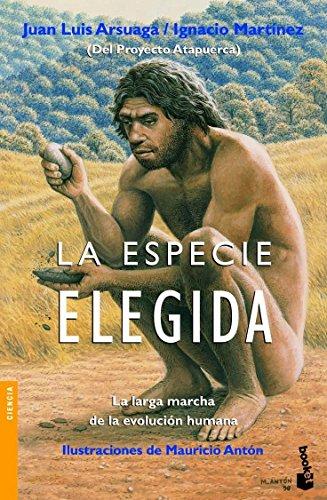 9788484604631: La Especie Elegida (Nf)