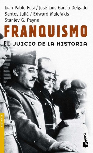 9788484604648: Franquismo (Divulgación)