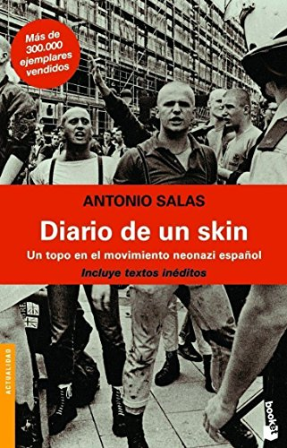 9788484604686: Diario De UN Skin
