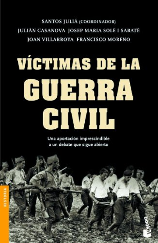 9788484604761: Victimas De LA Guerra Civil (Spanish Edition)