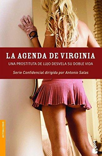 9788484604778: La Agenda De Virginia/ Virginias' Agenda (Spanish Edition)