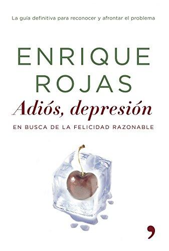 9788484605188: Adiós, depresión / Goodbye Depresion (Spanish Edition)
