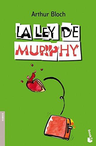 9788484605379: La Ley de Murphy (Diversos. Humor)