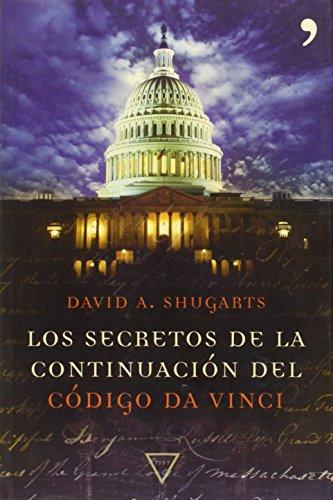 9788484605546: Los secretos de la continuacion del codigo DaVinci/ The Secrets of the Continuation of the DaVinci Code (Spanish Edition)