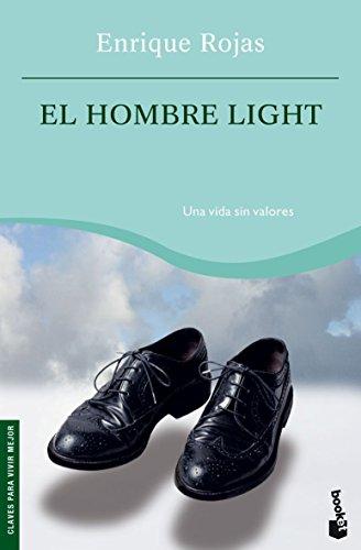 9788484605720: El Hombre Light (Nf)