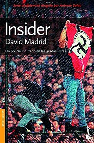 9788484605768: Insider (Divulgación)
