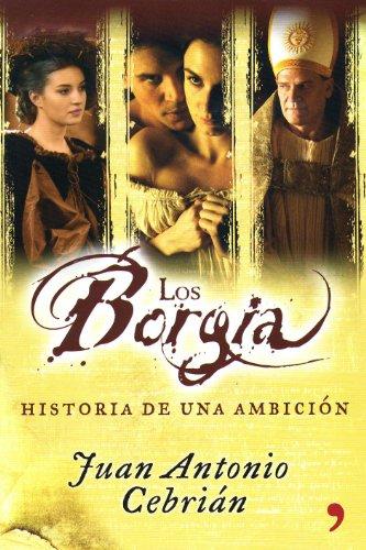 9788484605966: Los Borgia