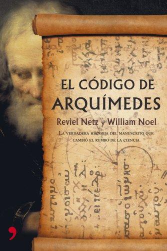 9788484606307: El código de Arquímedes (Fuera de Colección)