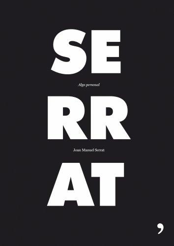 9788484606888: Algo personal (Fuera de coleccion) (Spanish Edition)