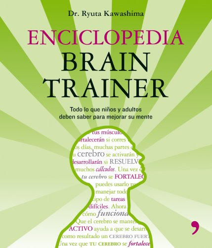 9788484607052: Enciclopedia Brain Trainer