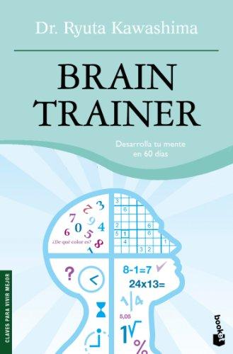 9788484607342: Brain trainer (Vivir Mejor)