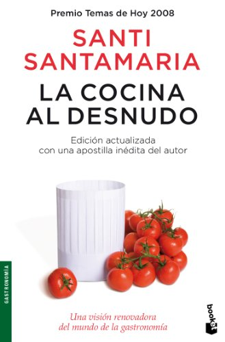 9788484607427: La cocina al desnudo (Gastronomía)