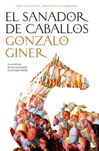 El sanador de caballos (Gran Formato): Gonzalo Giner