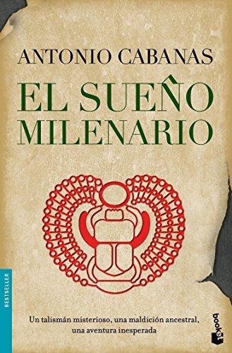 9788484607458: El sueño milenario (Booket Logista)