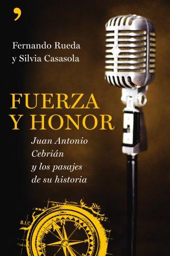 9788484607502: Fuerza y honor