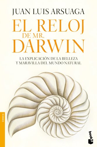 9788484608400: El reloj de Mr. Darwin (Divulgación. Ciencia)