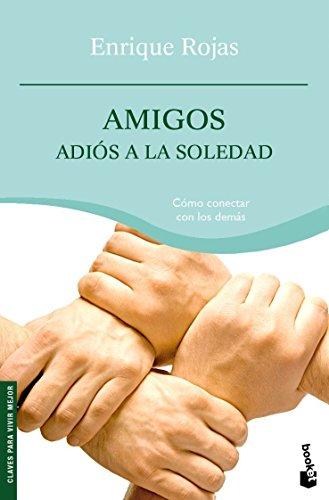 9788484608424: Amigos