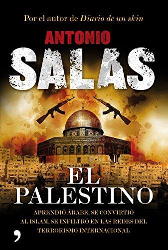 9788484608592: El Palestino (En primera persona)