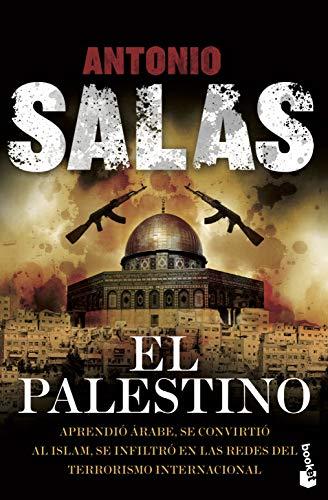 9788484609322: El palestino