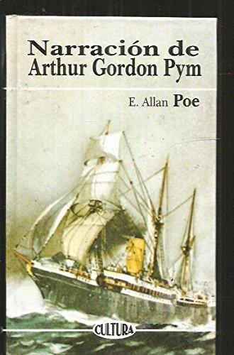 9788484610120: Narración De Arthur Gordon Pym