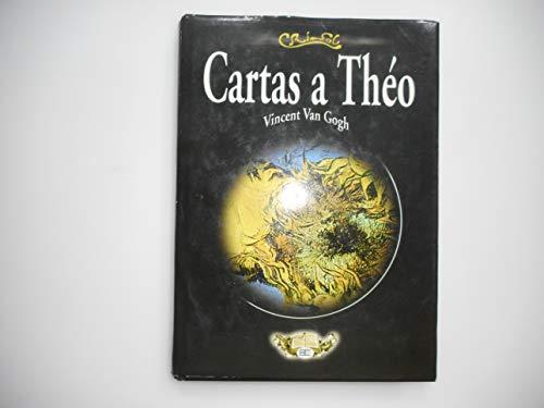 9788484611035: Cartas a theo (vincent van gogh)