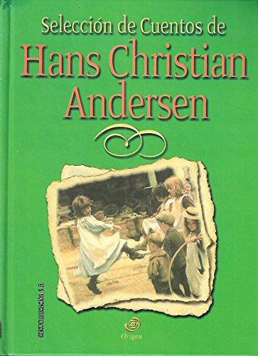 9788484612957: Hans christian andersen - seleccion de cuentos (Origen Grandes Obras Univer)