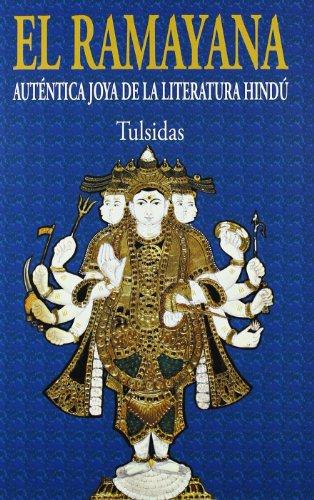 9788484613336: Ramayana: auténtica joya literaria hindú