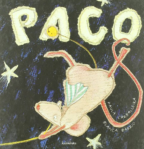 Paco: Paula Carballeira