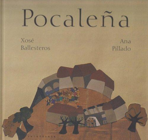 9788484641322: Poca leña (Castellano (kalandraka))