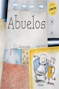 9788484641636: Abuelos