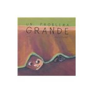 9788484641964: Problema grande, un (Castellano (kalandraka))