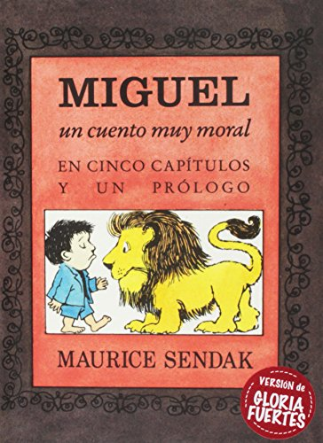 Miguel/Pierre (Spanish Edition): Maurice Sendak